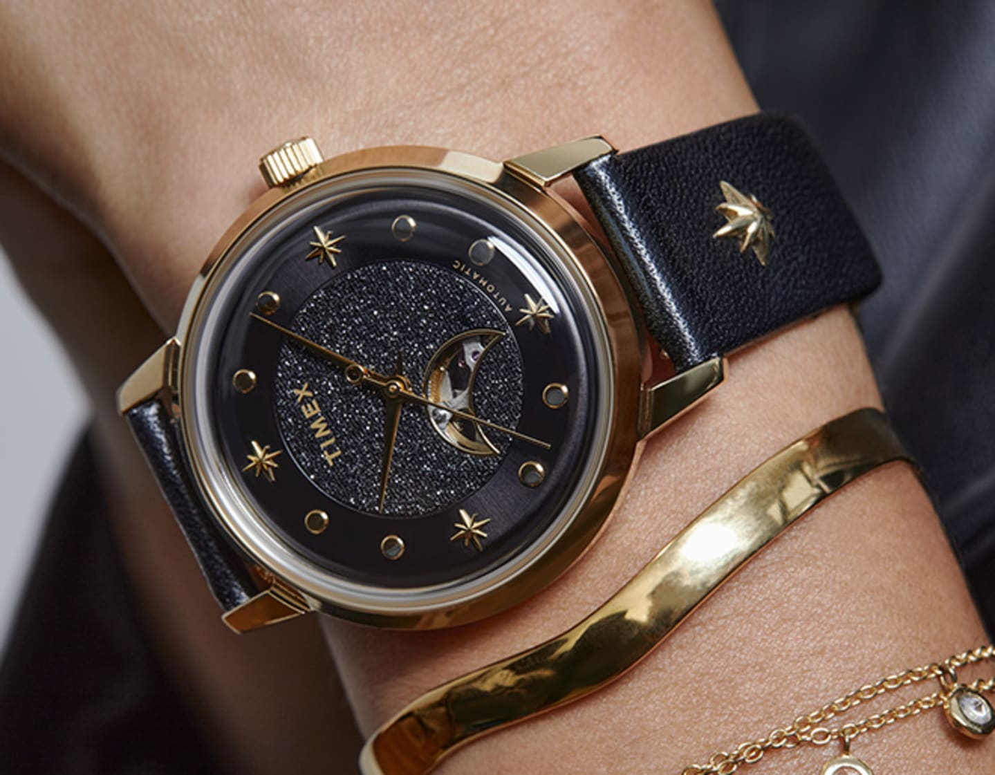 Womens Lifestyle Celestial Watch.