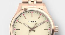 Relojes Para Mujer con Correa Metálica