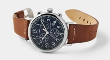 Shop Chronograph Watches