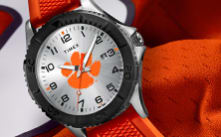 Collegiate Watches