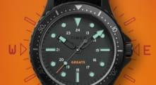 Timex x Greats