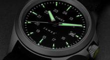Timex x The James Brand
