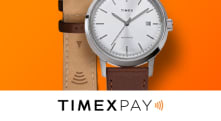 Timex Pay