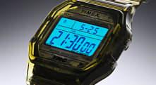 Timex x YMC