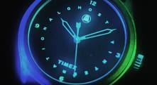 Timex x Ghostly