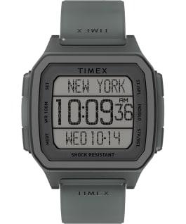 Command-Urban-47mm-Translucent-Resin-Strap-Watch Translucent/Gray large