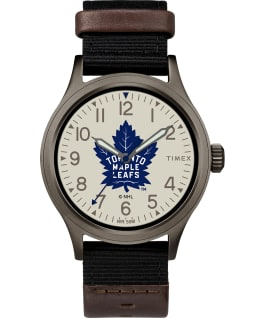 Clutch Toronto Maple Leafs grande
