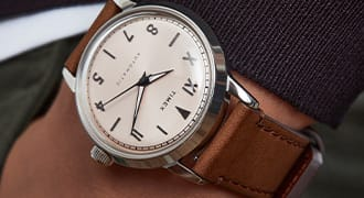 West-Coast Cool: Our New Marlin Automatic California