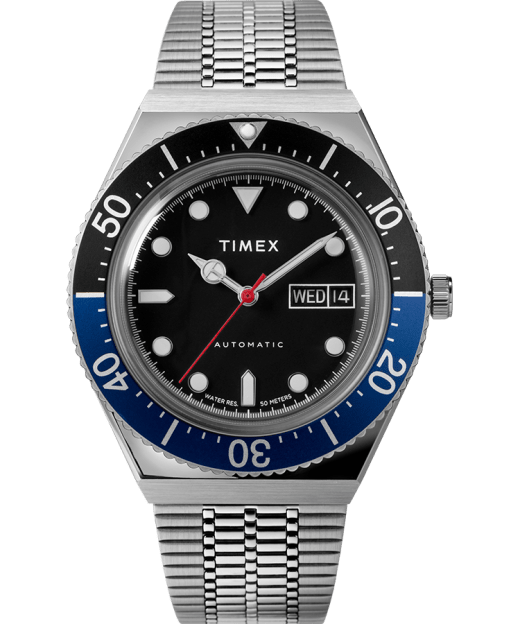 Timex M79 Automatic Watch 40mm Timex