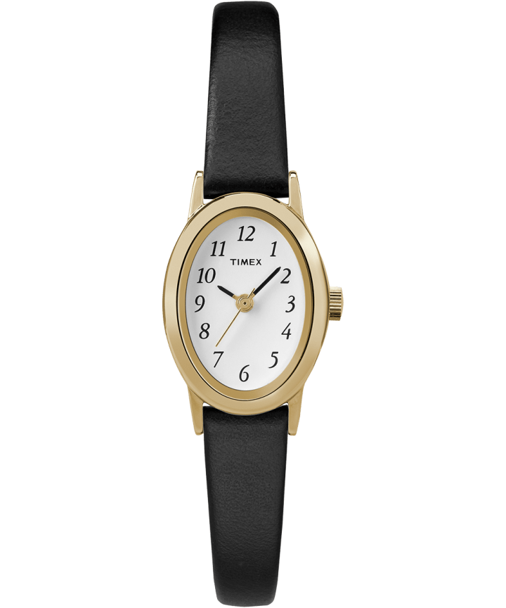 Cavatina 18mm Leather Watch  large