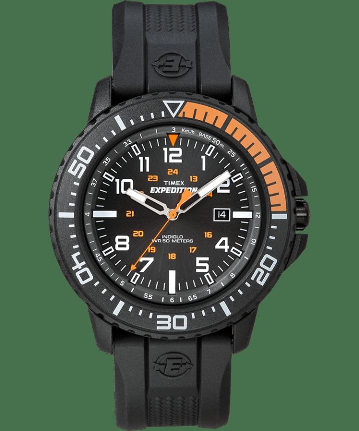 Expedition® Uplander Black/Orange large