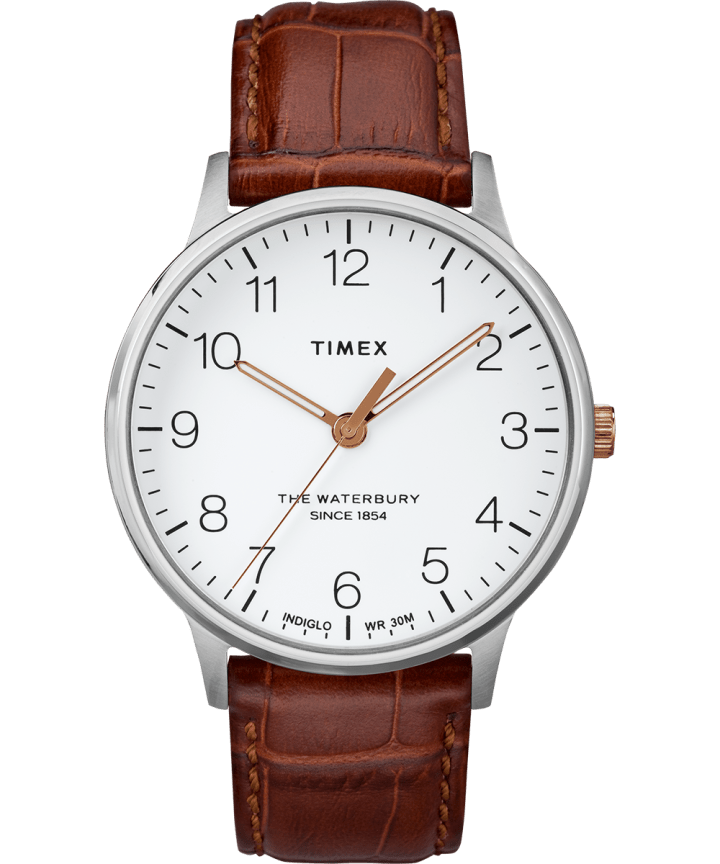 Waterbury-40mm-Classic-Leather-Croco-Strap-Watch  large