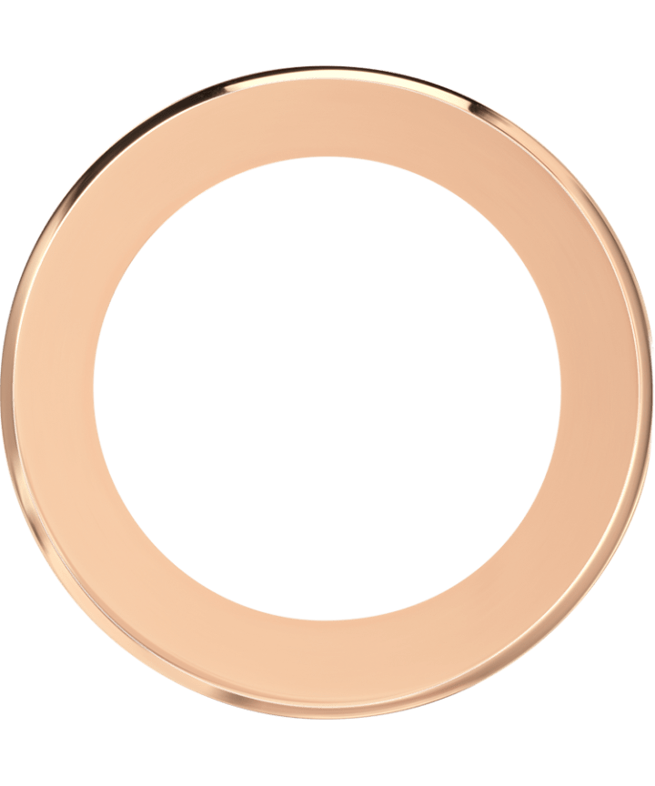 Variety™ 34mm Rose Gold-Tone Top Ring Rose-Gold-Tone large