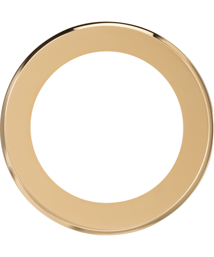 Variety™ 34mm Gold-Tone Top Ring Gold-Tone large