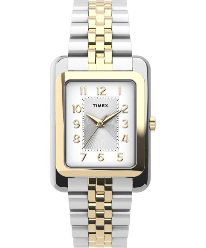 Addison 25mm Stainless Steel Bracelet Watch  large