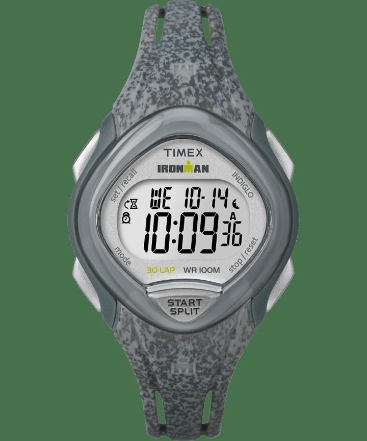 IRONMAN Sleek 30 Mid-Size 35mm Resin Strap Watch  large