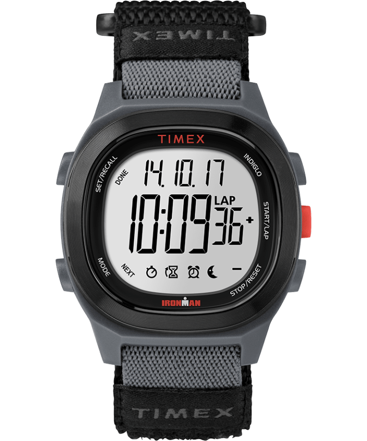 Ironman Transit 40mm Full Size Fast Wrap Watch  large