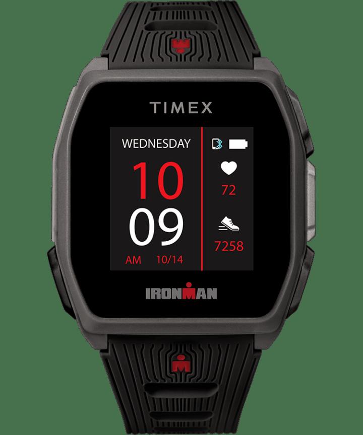 TIMEX IRONMAN R300 GPS Watch  large