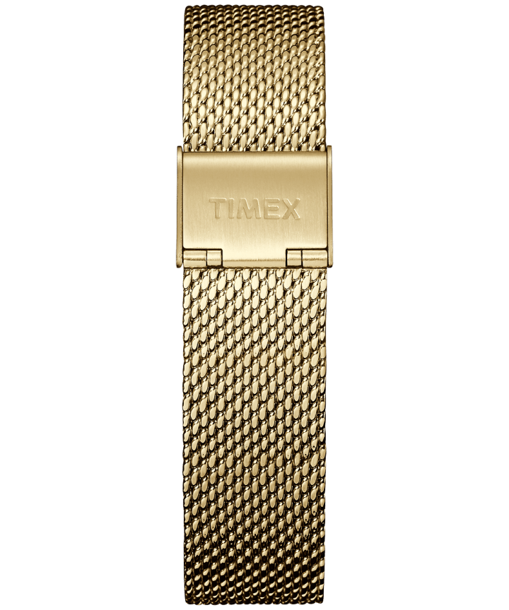 18mm Stainless Steel Mesh Strap  large