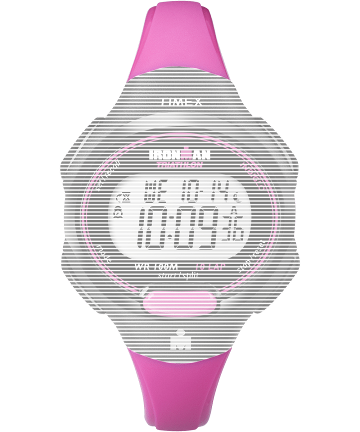 Replacement Strap for IRONMAN® Essential 10 Mid-Size Pink large