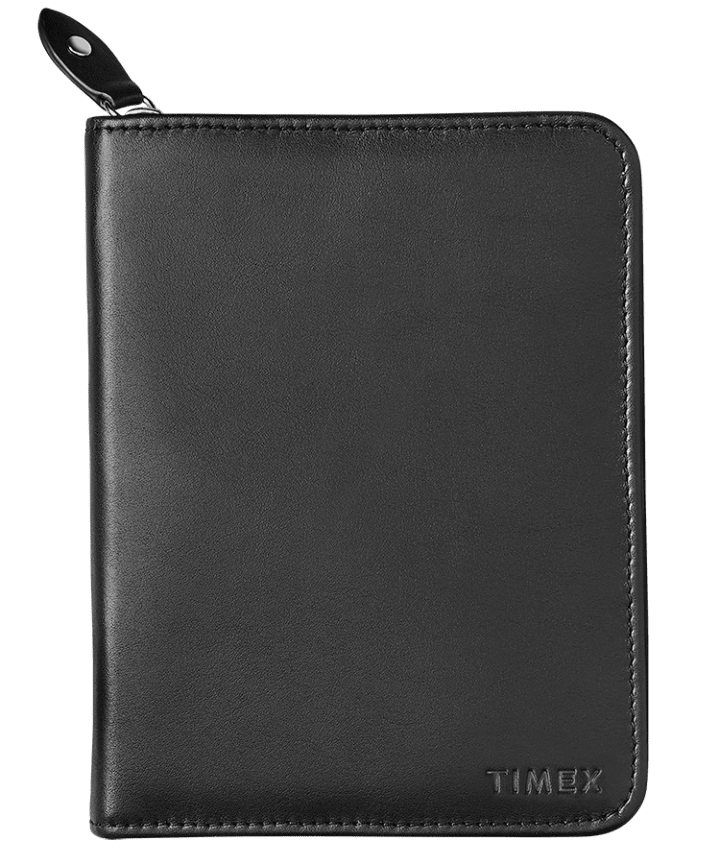 Black-Leather-Watch-Case-for-2-Watches-Plus-Passport  large