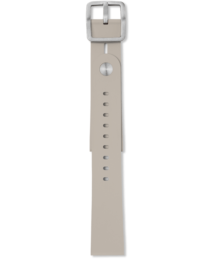 Giorgio Galli S1 Automatic 20mm Soft Synthetic Rubber Strap Tan large