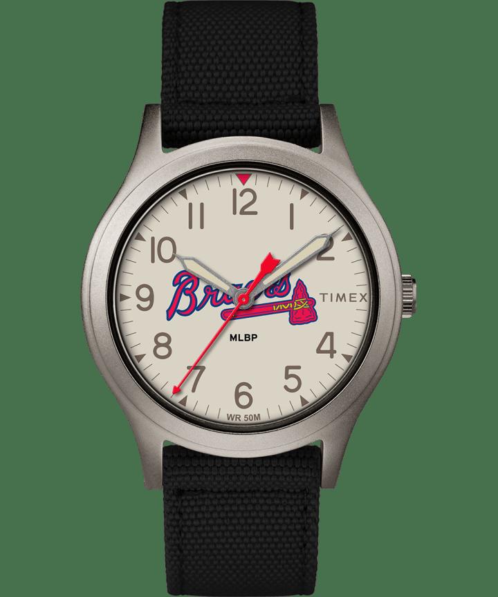 Ringer Atlanta Braves  large