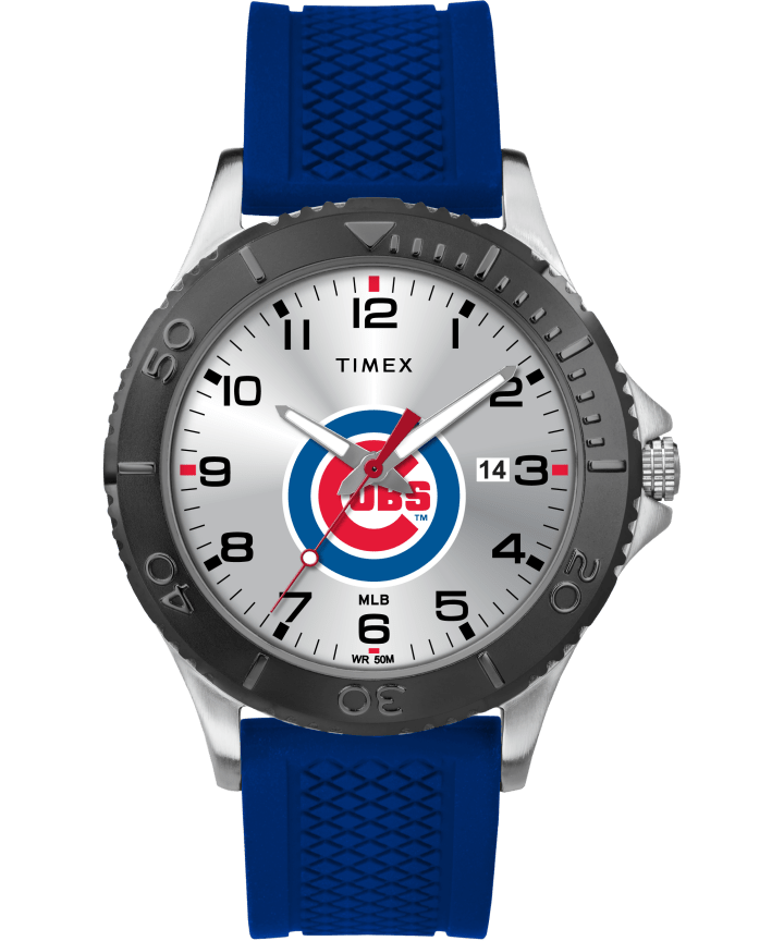 Gamer Royal Blue Chicago Cubs  large