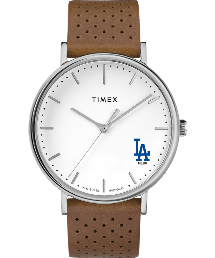 Bright Whites Los Angeles Dodgers  large