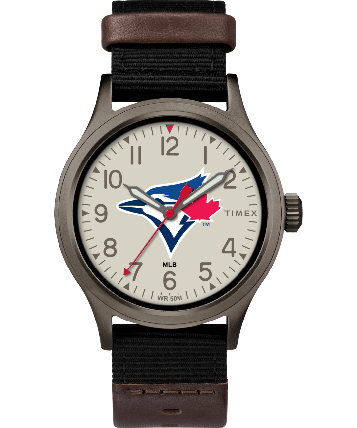 Clutch Toronto Blue Jays  large