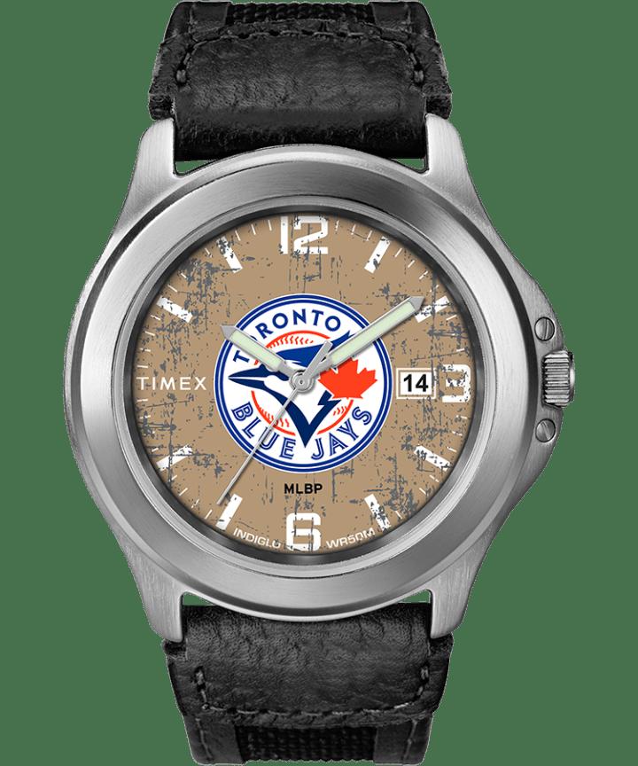 Old School Toronto Blue Jays  large