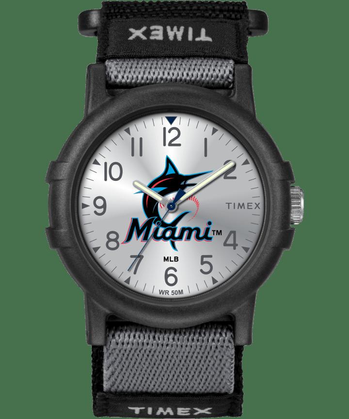 Recruit Miami Marlins  large