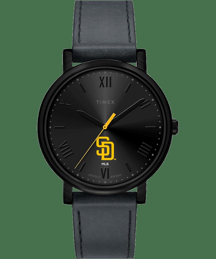Night Game San Diego Padres  large