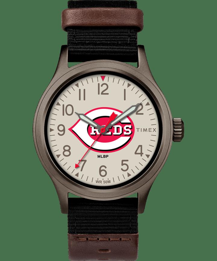 Clutch Cincinnati Reds  large