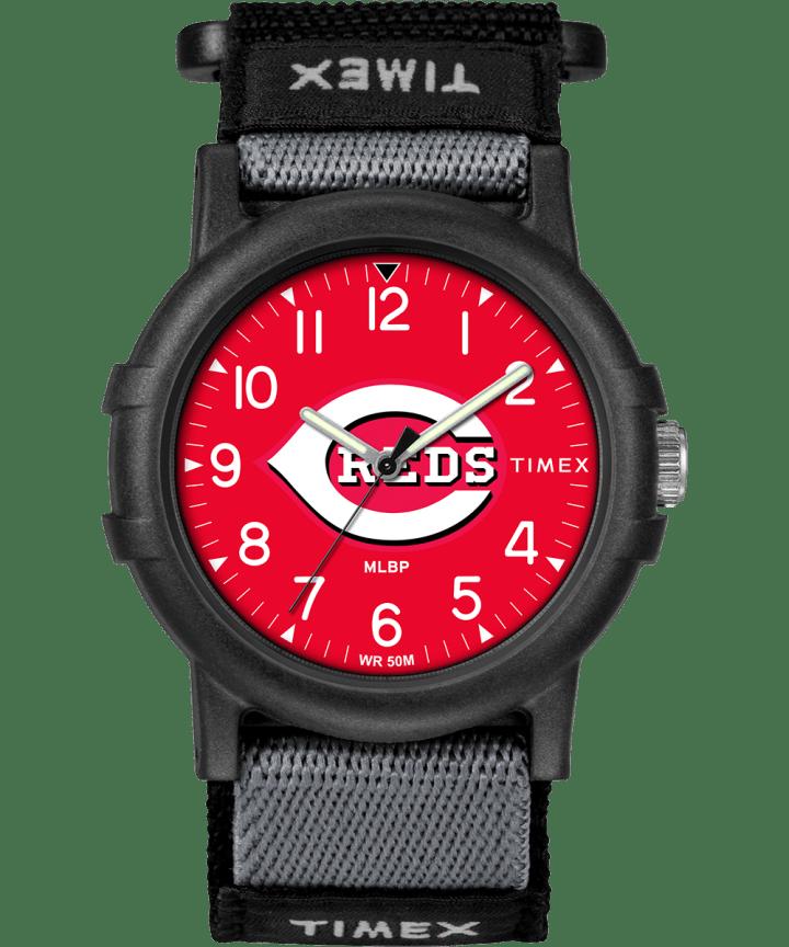 Recruit Cincinnati Reds  large