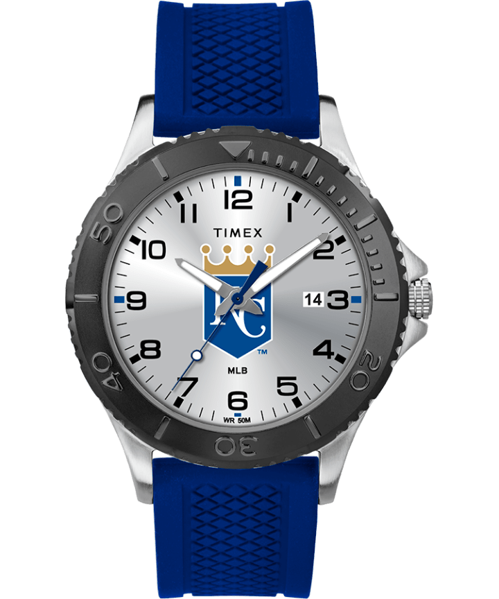 Gamer Royal Blue Kansas City Royals large