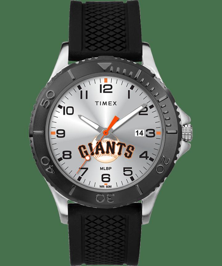 Gamer Black San Francisco Giants large