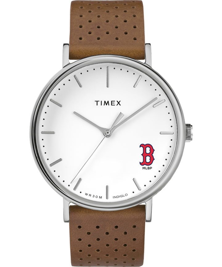 Bright Whites Boston Red Sox  large