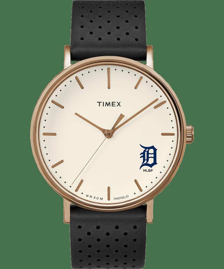 Grace Detroit Tigers  large
