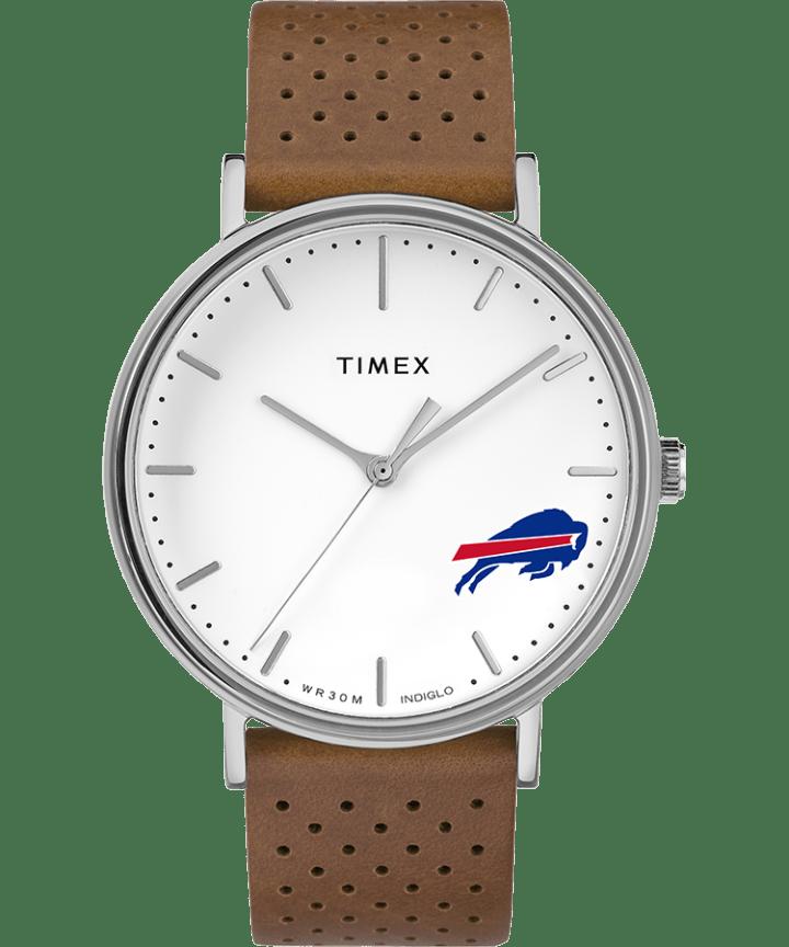 Bright Whites Buffalo Bills  large
