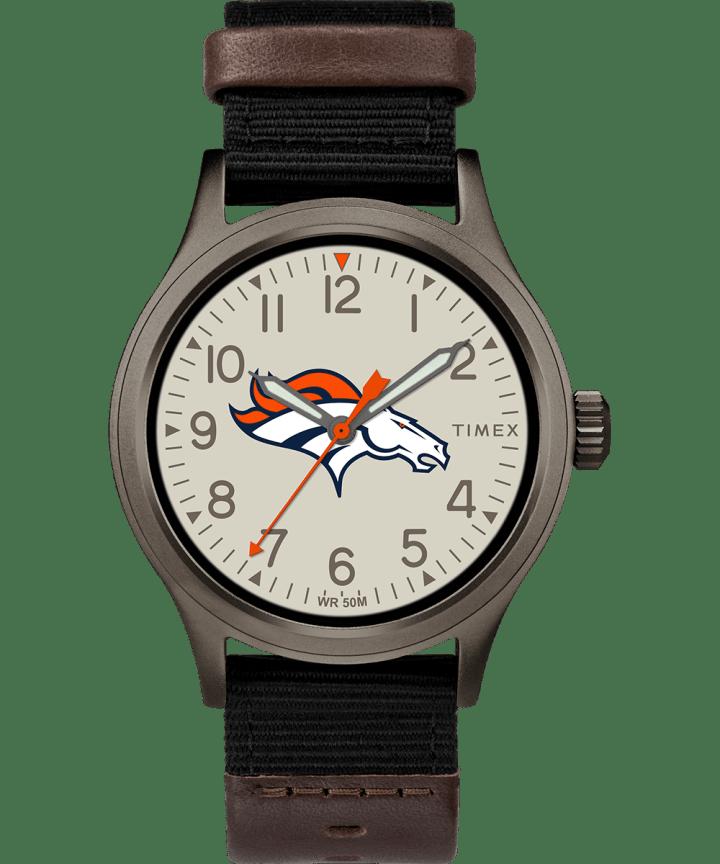 Clutch Denver Broncos  large