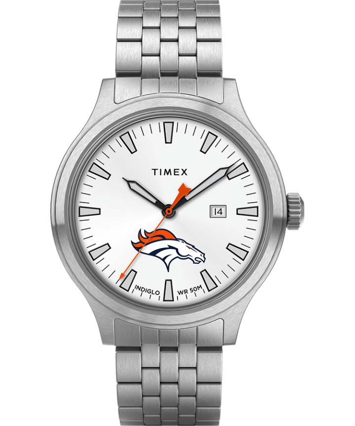 Top Brass Denver Broncos  large