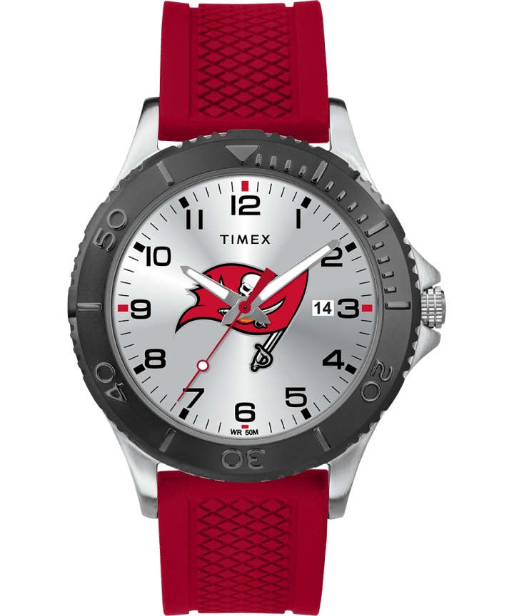 Gamer Red Tampa Bay Buccaneers  large