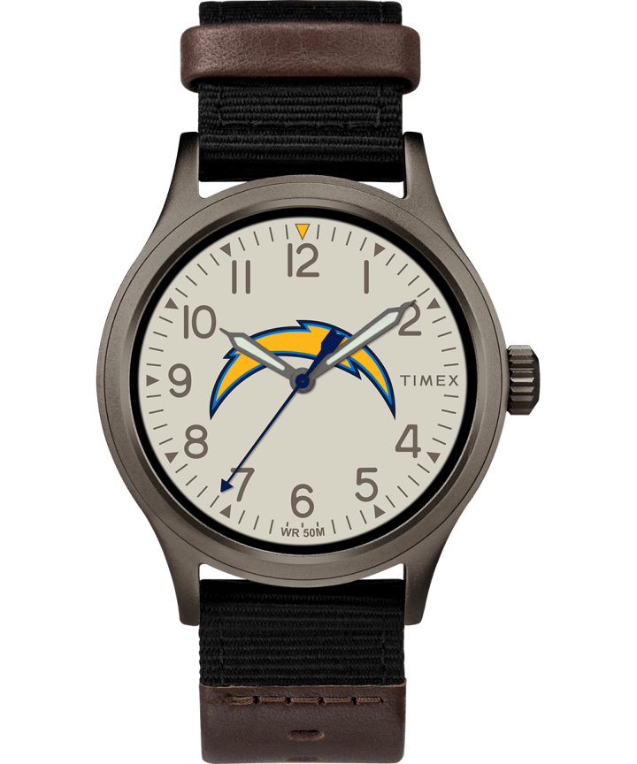 Clutch Los Angeles Chargers  large