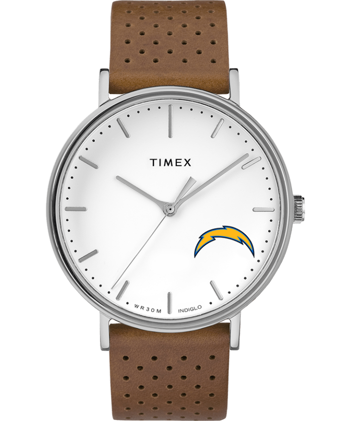 Bright Whites Los Angeles Chargers  large
