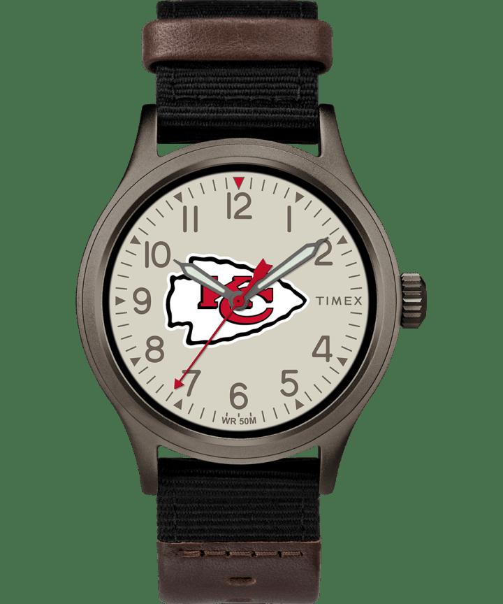 Clutch Kansas City Chiefs  large