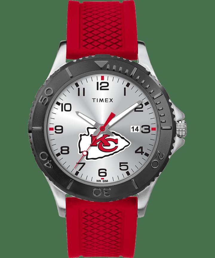 Gamer Red Kansas City Chiefs  large