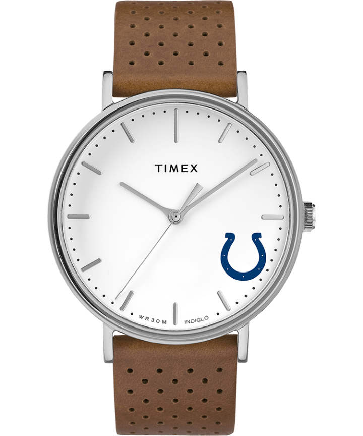 Bright Whites Indianapolis Colts  large