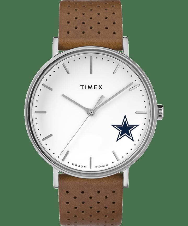 Bright Whites Dallas Cowboys  large