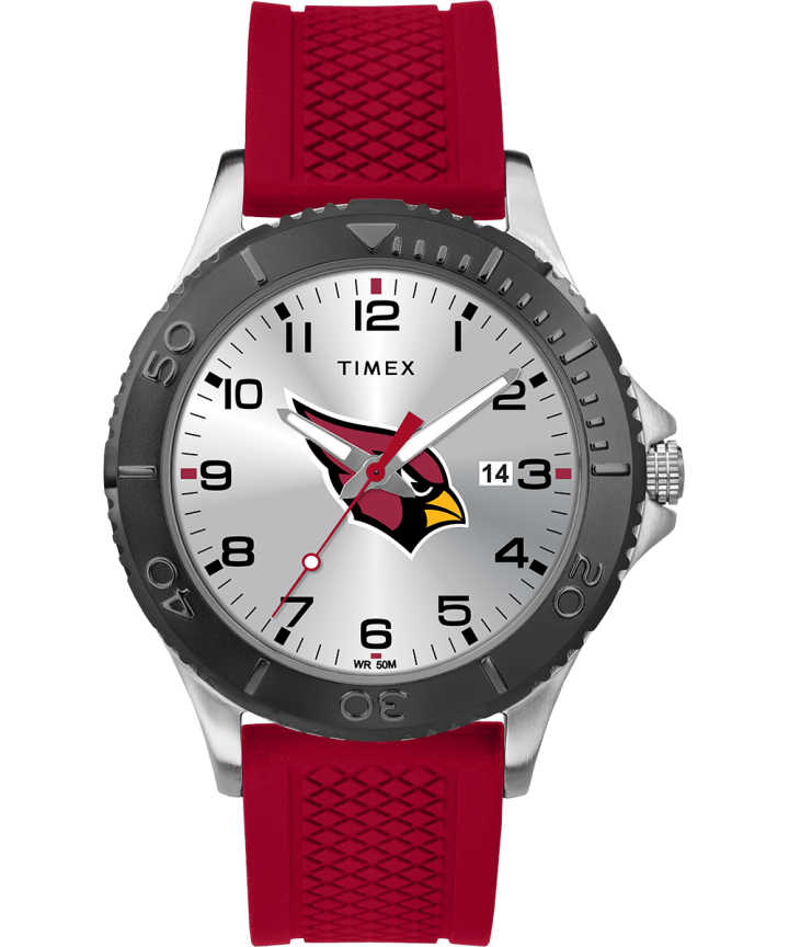 Gamer Red Arizona Cardinals  large